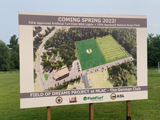 $2.5 million field of dreams soccer facility planned for Carlsbad Springs (CTV News)