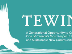 Tewin Lands in Carlsbad Springs approved 16-8 by Ottawa City Council on February 10th.