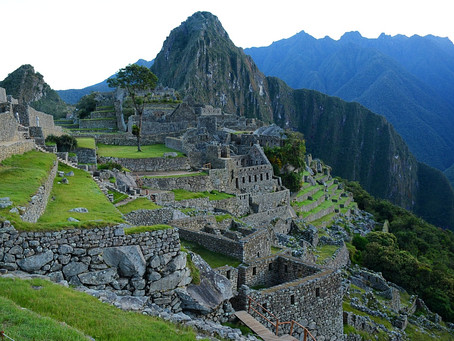 The Top 5 Reasons to Spiritually Reset in Peru