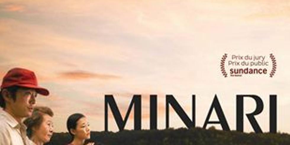 Film au Diago, Minari
