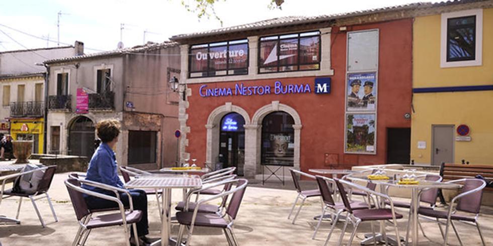 Ciné, la reprise à Nestor Burma