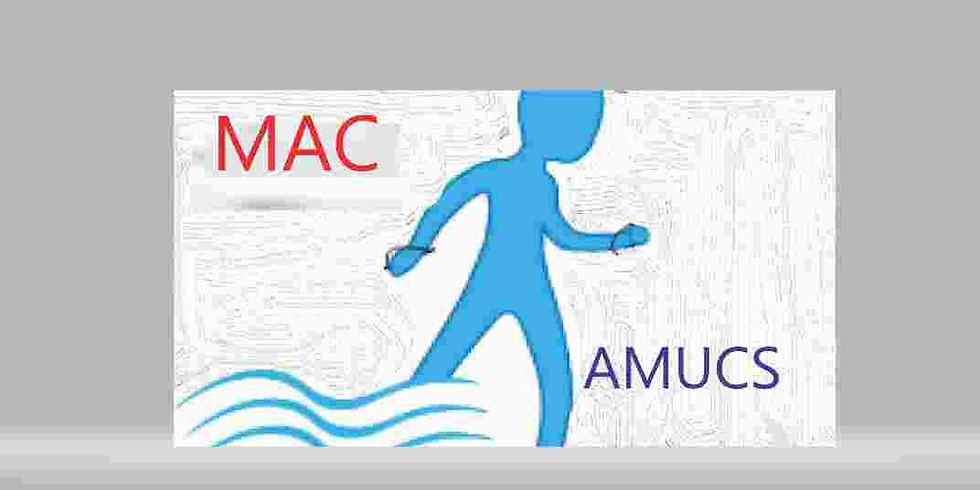 La MAC continue...