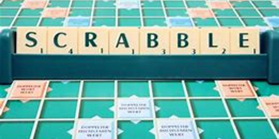 Scrabble, gardez le lien ...