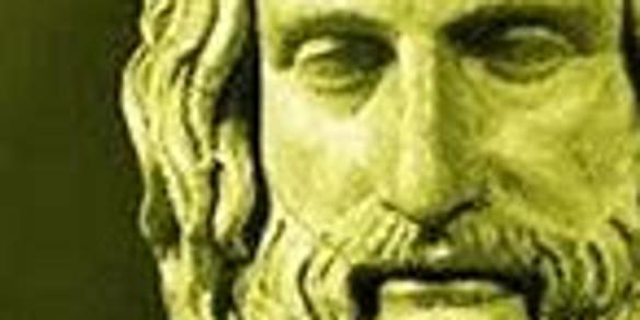Philo-Grèce, les sophistes...