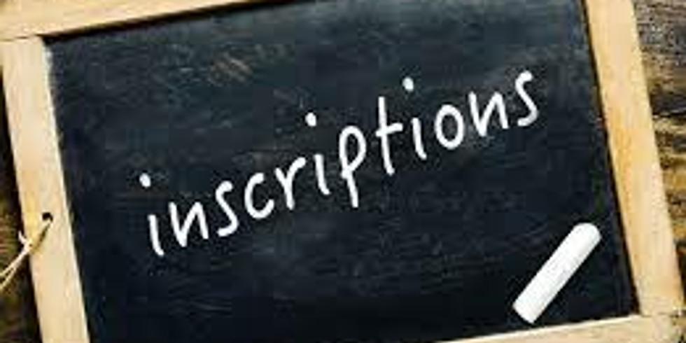 INSCRIPTIONS 2020/2021  (1)