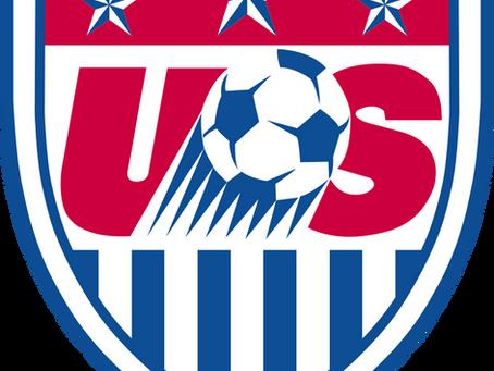 UPDATED - U.S Soccer Player Development Initiatives