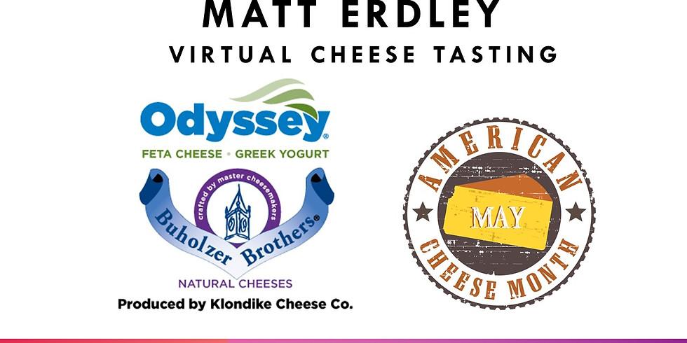 Matt Erdley – Klondike Cheese Company