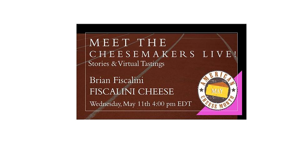 Brian Fiscalini - Fiscalini Cheese