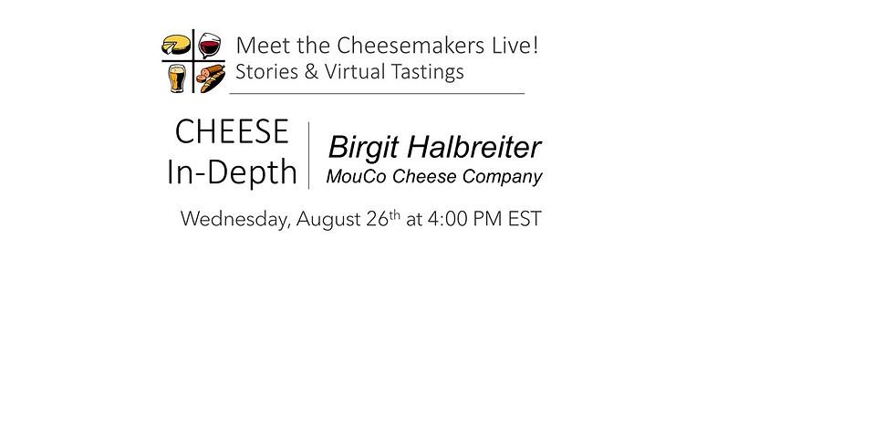 Birgit Halbreiter – MouCo Cheese Company