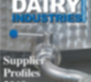 DAIRY INDUSTRIES INT - INTERNATIONAL CHE