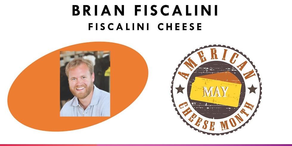 Brian Fiscalini – Fiscalini Farms