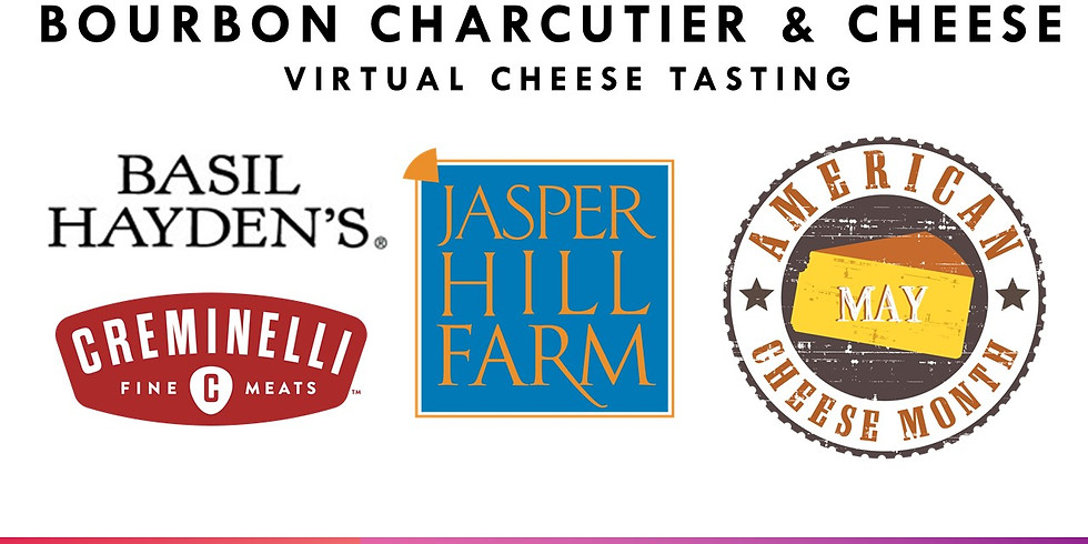 Cheese, Bourbon & Charcuterie