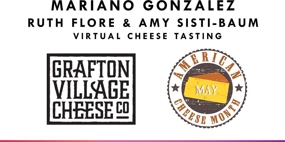 Mariano Gonzalez Grafton Village Cheese Co