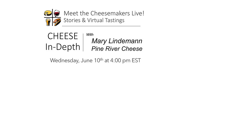 Mary Lindemann Pine River Cheese