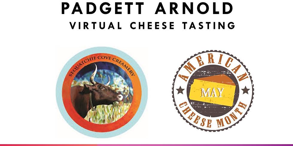 Padgett Arnold Sequatchie Cove Creamery