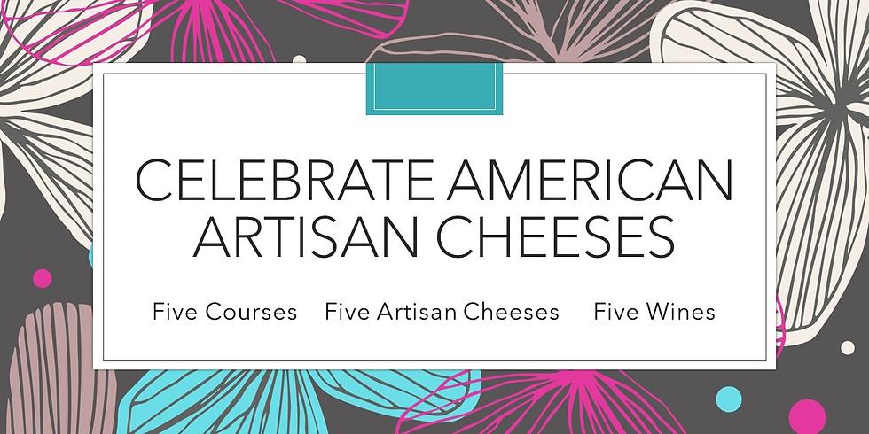 Cheese, Wine & Dinner