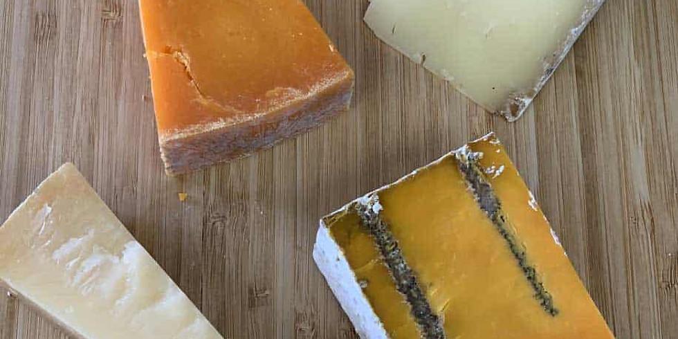 Chris Roelli - Roelli Cheese Haus