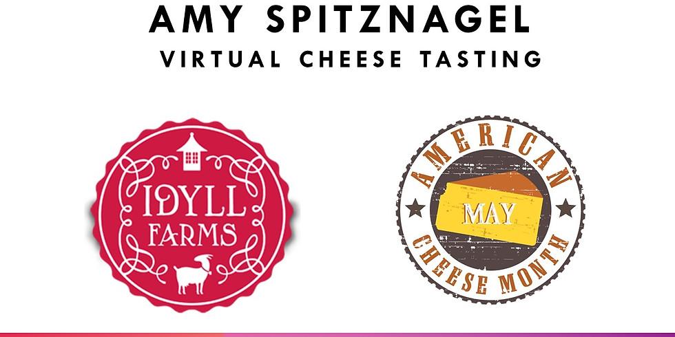 Amy Spitznagel Idyll Farms