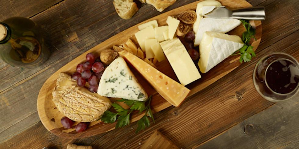 SweetWater Brewing - Cheese & Beer Pairing