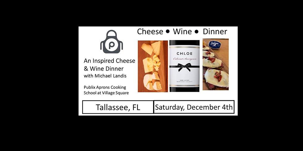 Tallahassee - Artisan Cheese, Wine & Dinner
