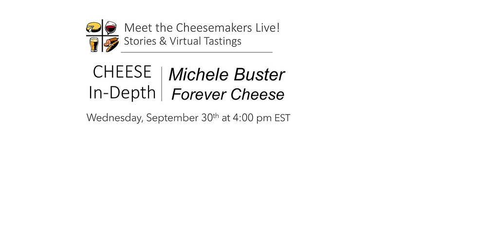 Michele Buster – Forever Cheese