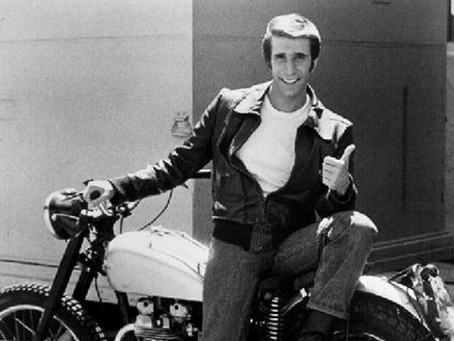 We need the Fonz