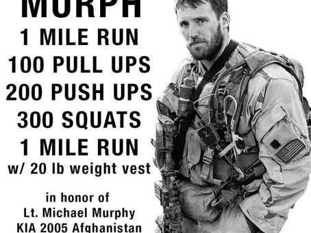 Why We Don't Murph