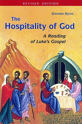 The Hospitality of God: Luke's Gospel
