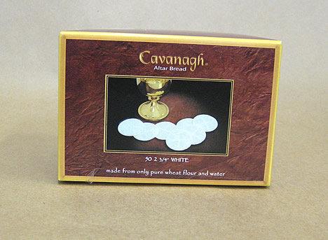 Cavanagh Altar Bread (M)