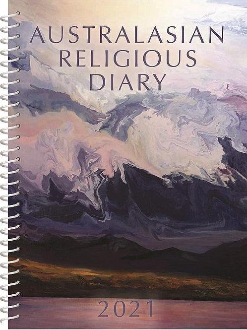 Australasian Religious Diary 2021