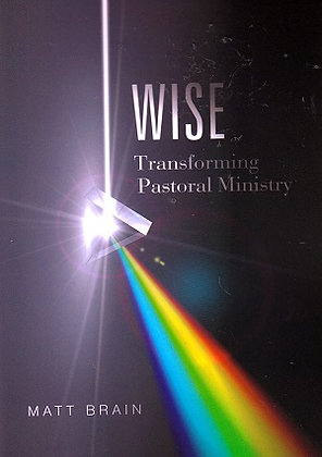 Wise: Transforming Pastoral Ministry