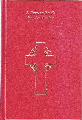 Prayer Book for Australia Full Edition (Hardback