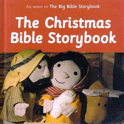 Christmas Bible Storybook