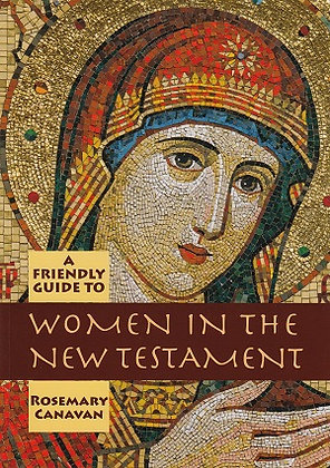A Friendly Guide to Women of the Old Testament