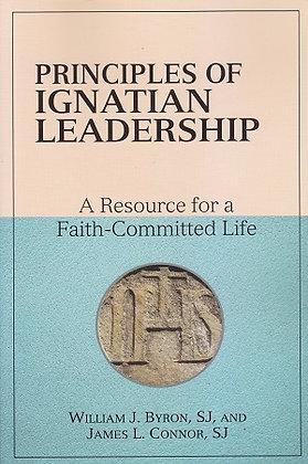 Principles of Ignatian Leadaership