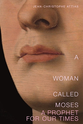 A Woman Called Moses: A Prophet of Our Time (Hardback)