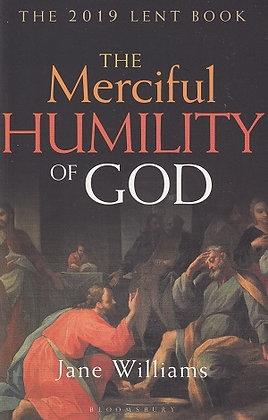 Merciful Humility of God