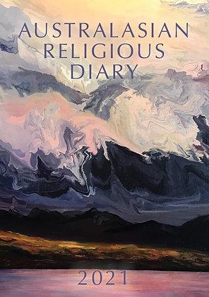 Australasian Religious Diary 2021 PRE-ORDER NOW