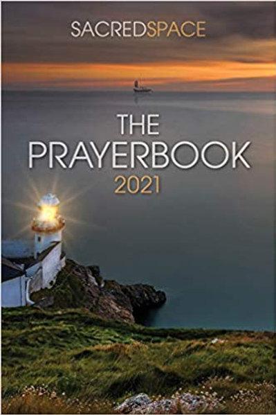 Sacred Space The Prayer Book 2021
