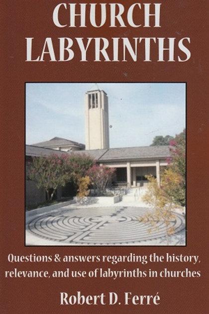 Church Labyrinths
