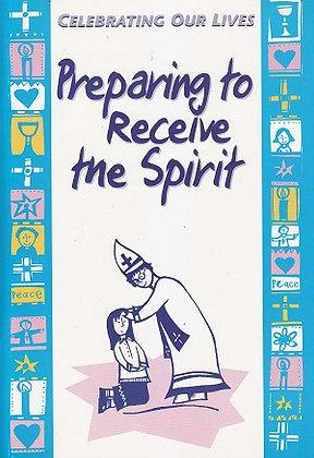 Preparing to Receive the Spirit