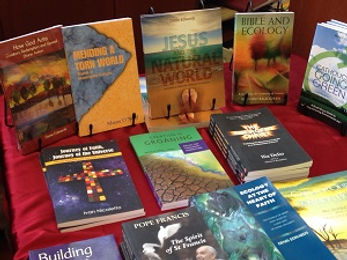 Books about ecology