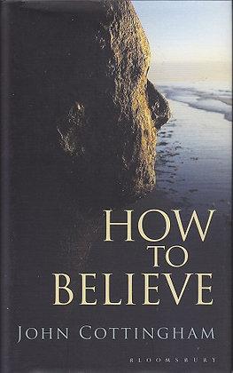 How to Believe