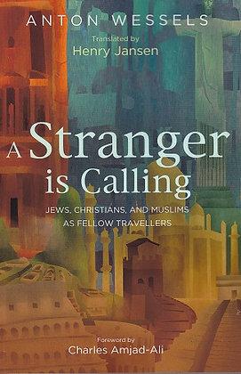 Stranger is Calling
