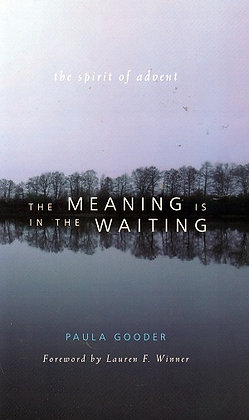 The Meaning is in the Waiting