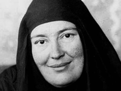 Maria Skobtsova: Twentieth Century Martyr