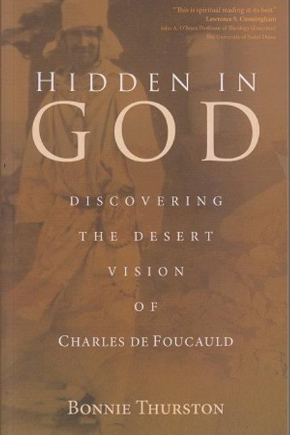 Hidden in God