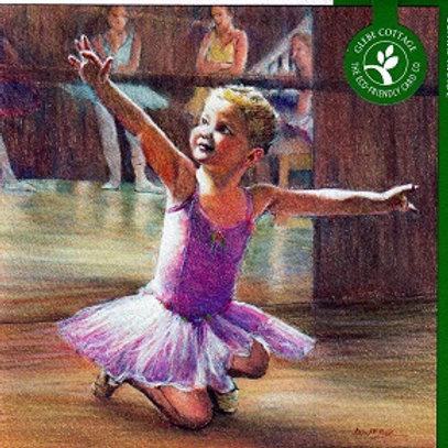Ballerina by Robert Antell