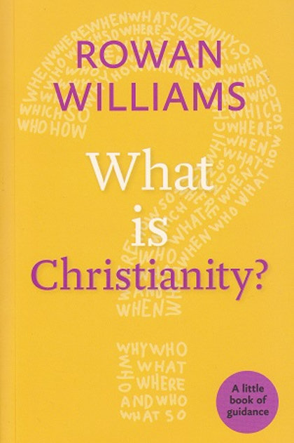 What is Christianity?