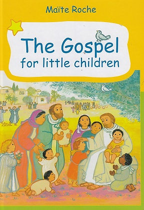 Gospel for Little Children